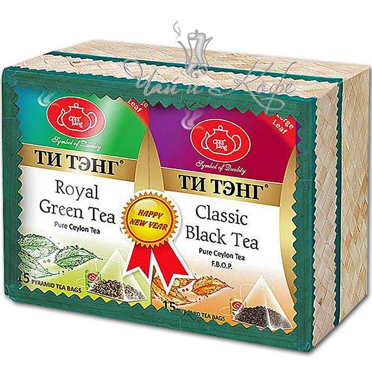 Закупка чай оптом